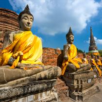 Buddha tailandesi