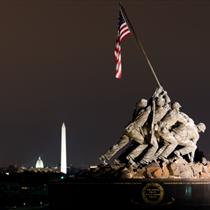Washington monumento alla memoria