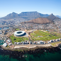Città del capo, Sud Africa