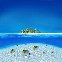 Isola esotica