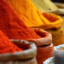 Spezie tradizionali indiane