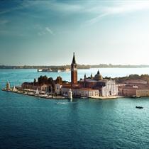 Venezia, isola di San Giorgio
