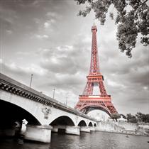 Effetto su Tour Eiffel