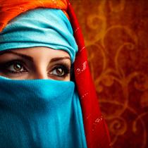 Donna araba