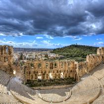 Acropoli di Atente