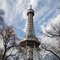 Petrin torre di osservazione