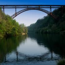 Ponte di Paderno d'Adda