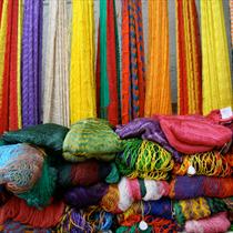 Amache colorate