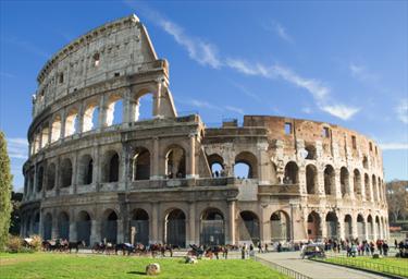 Il circo Massimo (Colosseo)