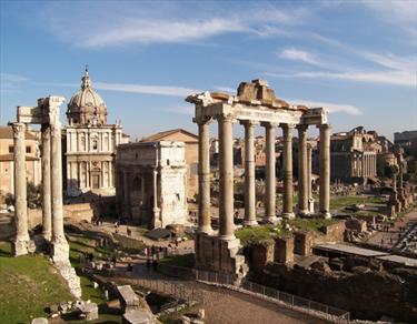 Foro Romano di Roma