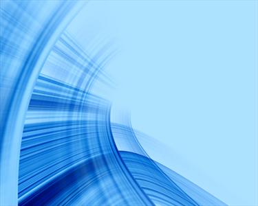 Astratto azzurro