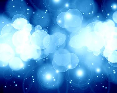 Luce blu
