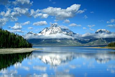 Lago Jackson