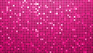 Pixel rosa