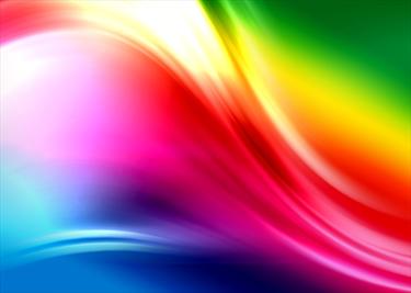Composizione colorata