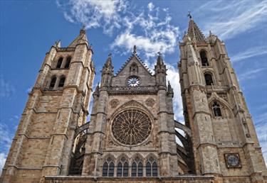 Cattedrale di León
