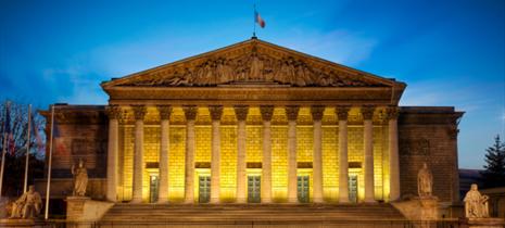 Palazzo di Parigi